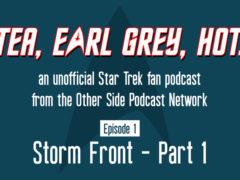 Storm Front - Part I
