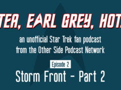 Storm Front - Part II