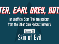 Skin of Evil