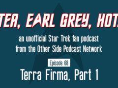 Terra Firma, Part 1